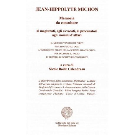 Jean-Hippolyte Michon