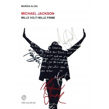 Michael Jackson, mille volti mille firme