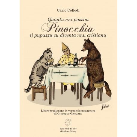 Pinocchiu