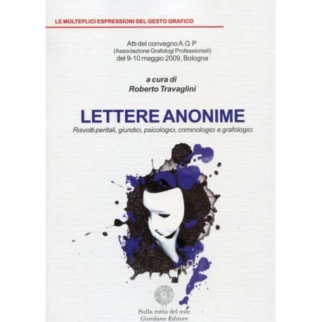 Lettere anonime