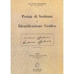 Perizia di Scrittura e identificazione grafica