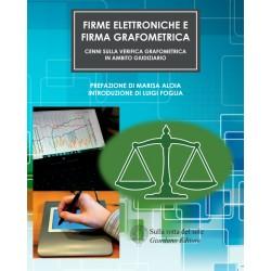 Firme Elettroniche e Firma Grafometrica