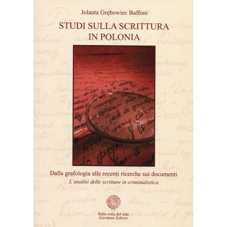 Studi sulla scrittura in Polonia