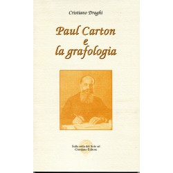 Paul Carton e la grafologia